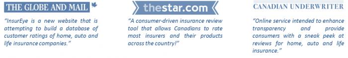 Insurance Reviews Tool, Credentials